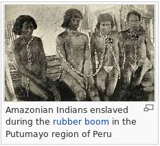 amazonian idians Peru - 03:52:54 PM