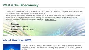 Bioeconomy - 09:00:11 PM
