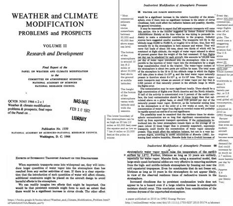weather and clim vol II
