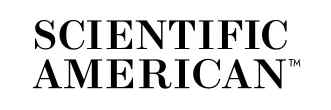 Scientific American Header
