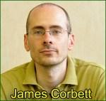 James Corbett Mug